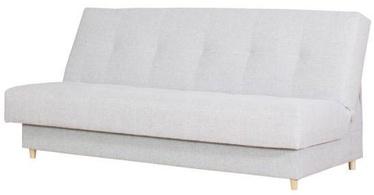 Sofa-lova Bodzio Kortina S6 Light Grey, 197 x 90 x 92 cm