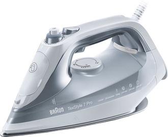 Lygintuvas Braun TexStyle 7 Pro SI 7088 Grey