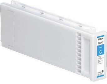 Epson T694200 UltraChrome XD Ink Cartridge Cyan