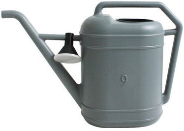 Verners Watering Can Grey 9l