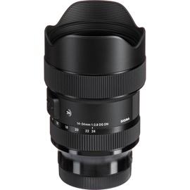 Objektīvs Sigma 14-24mm F2.8 DG DN Art, 795 g