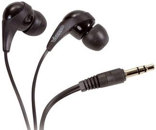 Ausinės Vivanco Headphones Fusion Bass