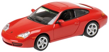 Minichamps Porsche 996 Coupe 1998 Red