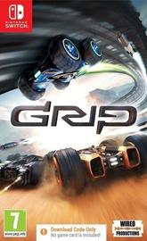 GRIP: Combat Racing Digital Download SWITCH