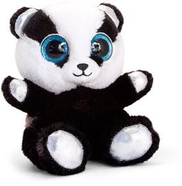 Pliušinis žaislas Keel Toys Animotsu Panda, 15 cm