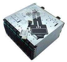"""Intel 2U Dual Port Hot-swap Drive Cage 8 x 2.5"""" KIT"""