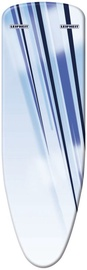 Leifheit Ironing Board Cover Air Active M Blue