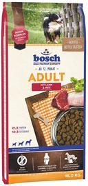 Bosch PetFood Adult Lamb & Rice 15kg