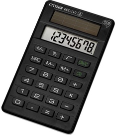 Citizen Calculator ECC 110 ECO