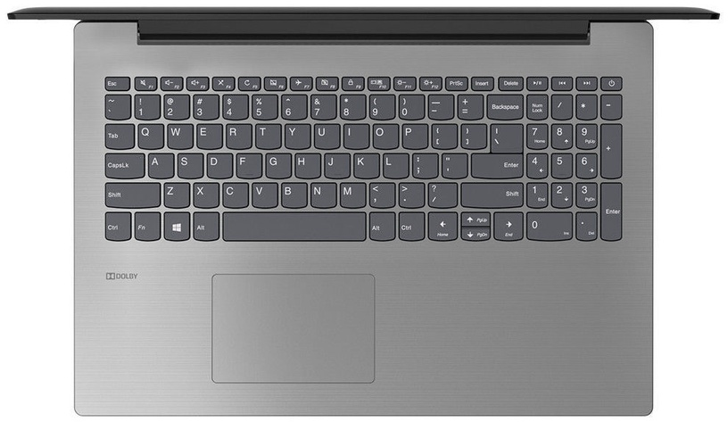 Lenovo Ideapad 330-15 Black 81FK008EPB
