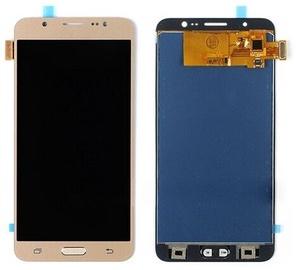 Samsung Galaxy J710 2016 Gold LCD Screen