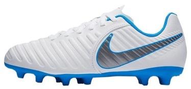 Nike Tiempo Legend 7 Club FG JR AH7255 107 White 37.5