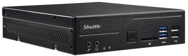 Shuttle XPC Slim DH310V2 Barebone