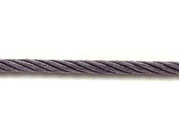 Tross 12mm, 6x19 IR FC, Zn