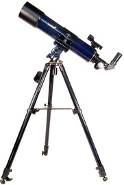 Teleskoop Levenhuk Strike 90 Plus, refraktoorsed, 9 kg