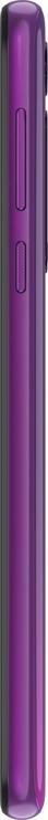 Motorola One Macro Dual Ultra Violet