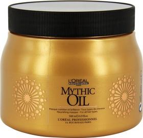 L´Oreal Professionnel Mythic Oil Masque 500ml