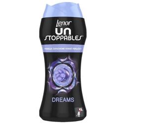 Granulės Lenor Unstoppables Dreams, 210 g
