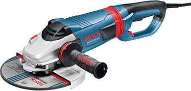 Bosch GWS 24-230 LVI Angle Grinder 2400W + Case