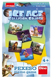 Dino Ice Age Collision Course Pexeso Memo Game