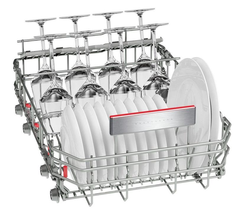 Įmontuojama indaplovė Bosch Serie 6 SPV66TX01E