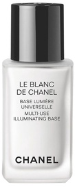 Grima bāze Chanel Le Blanc De Chanel Sheer Illuminating, 30 ml