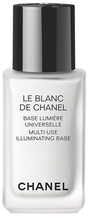 Makiažo pagrindas Chanel Le Blanc De Chanel Sheer Illuminating, 30 ml