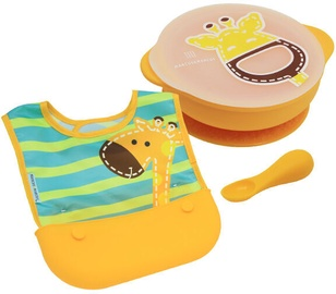 Marcus & Marcus Toddler Self Feeding Set Lola