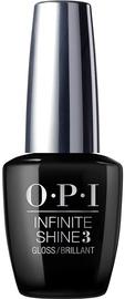 Ülemine küünelakikiht OPI Infinite Shine 3 ProStay Gloss IST31, 15 ml