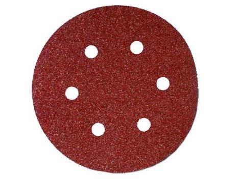 Šlifavimo diskas Vagner SDH 108.21, K40, Ø125 mm, 5 vnt.