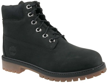 Timberland 6 Inch Premium Boots A14ZO Black 36