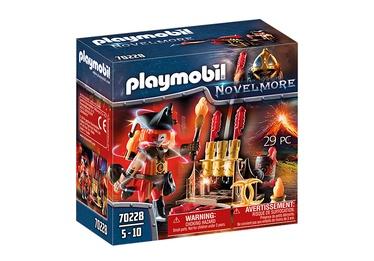 Konstruktorius Playmobil Novelmore 70228