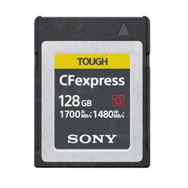 Карта памяти Sony, 128 GB