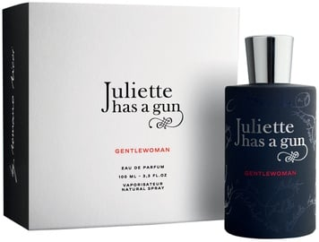 Parfüümvesi Juliette Has A Gun Gentlewoman 100ml EDP