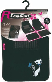 Bottari R.Evolution My Cat Textile Mats 4pcs