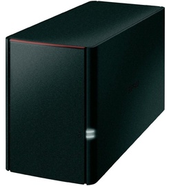 Buffalo LinkStation 220 4TB WD Red