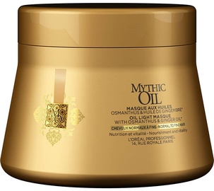 L´Oreal Professionnel Mythic Oil Masque 200ml