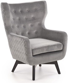 Halmar Armchair Marvel Grey