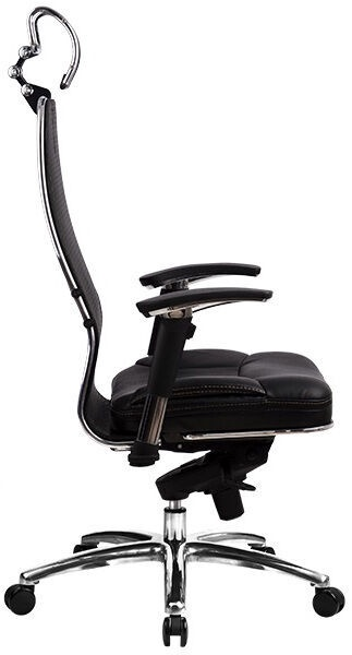Metta Samurai SL-3.04 Office Chair Black