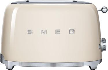 Smeg TSF01CREU Cream