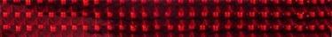Наклейки SN Car Stickers 1/06140 Red 2pcs