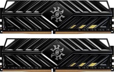 ADATA XPG Spectrix D41 3200MHz CL16 DDR4 Black Kit Of 2 AX4U320038G16-DB41