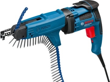 Bosch GSR 6-45 TE + MA 55 Drywall Screwdriver