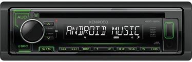 Kenwood KDC-120 UG Green