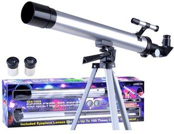 Edukacinis žaislas Refractor Telescope 0023