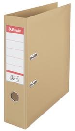 Esselte Folder No1 Power 7.5cm Beige