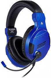 Bigben Stereo Gaming Headset V3 Blue