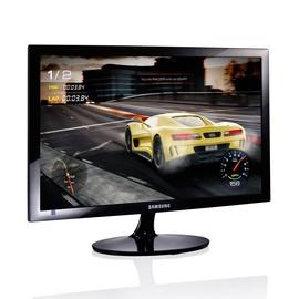 """Monitorius Samsung LS24D330HSX/EN, 24"""""""