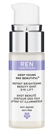 Ren Instant Brightening Beauty Shot Eye Lift 15ml