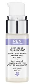 Ren Instant Brightening Beauty Shot Eye Lift 15ml